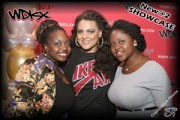Ladies in Gray & Black with Amber Ambrosius